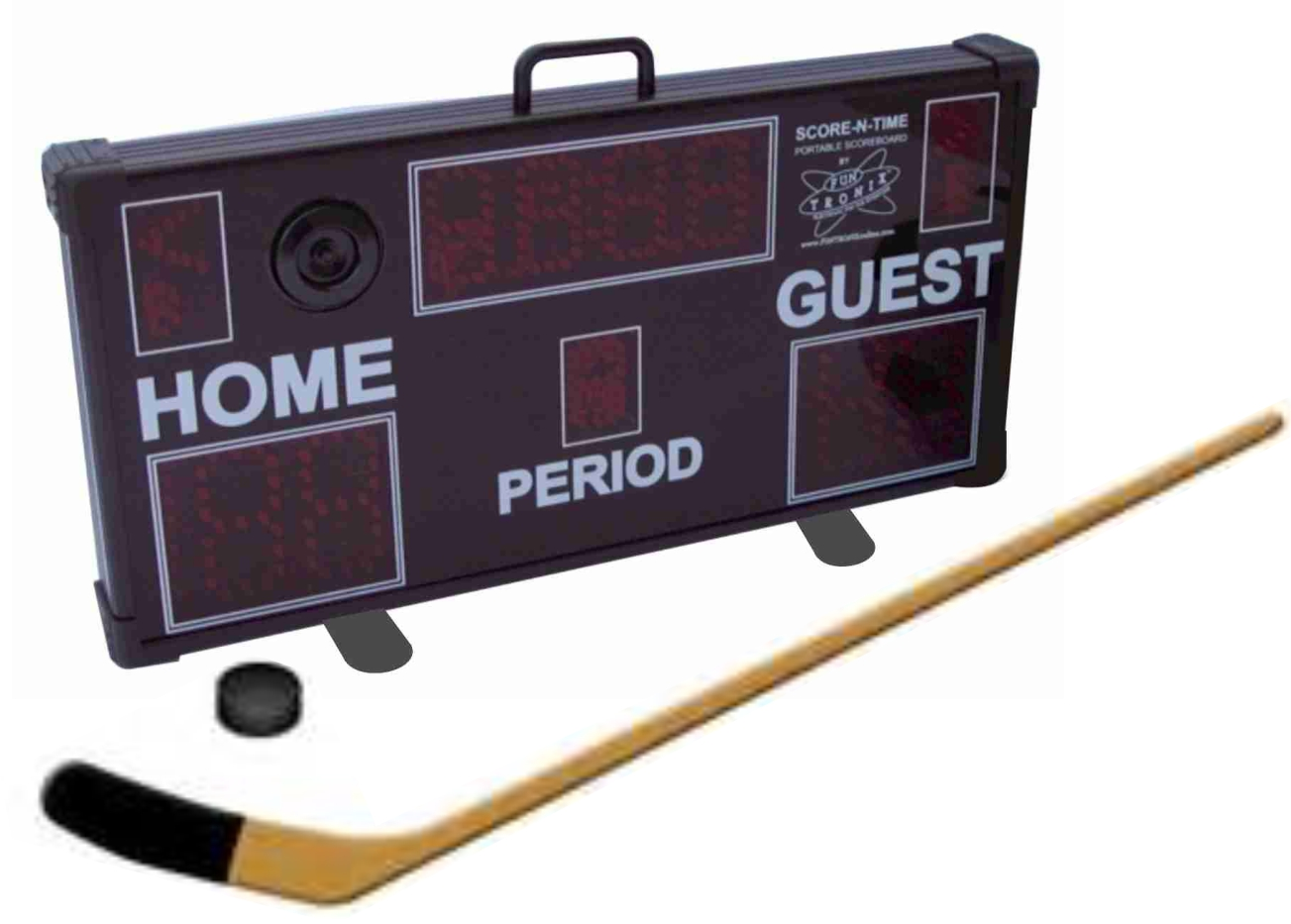 Hockey Scoreboards