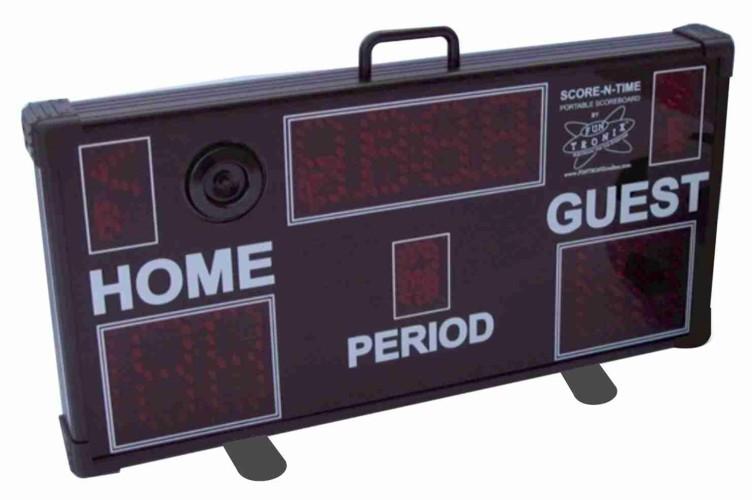 SNT-140 Portable Scoreboard