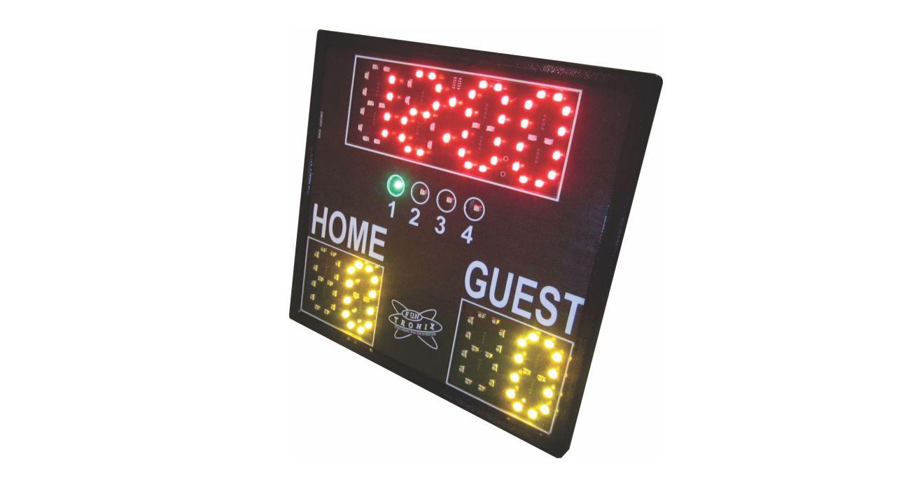 SNT-55 Portable Scoreboard