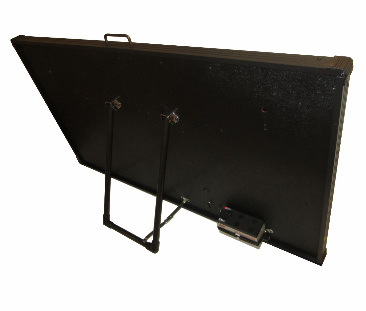 SNT-800M ultra large portable scoreboard rear-view