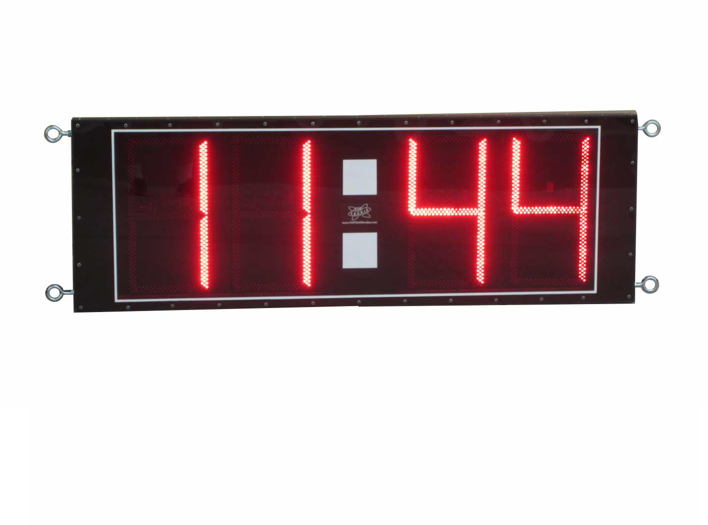 Large Wireless Countdown Clock